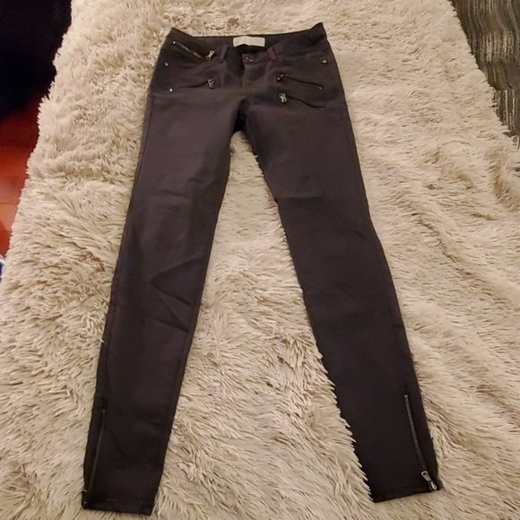 Zara Pants - Dark grey Zara pants size 2